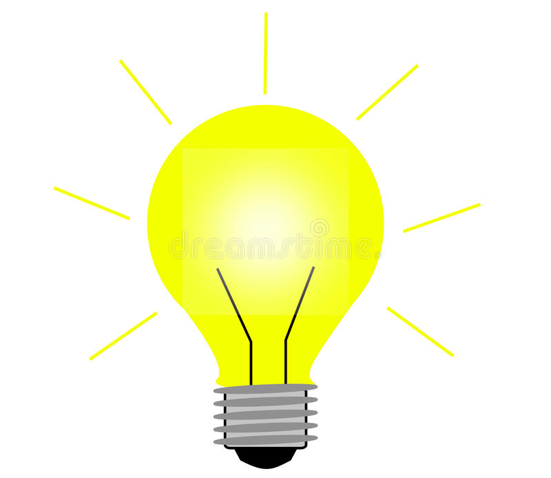 Download Light Bulb Stock Image - Image: 16072031