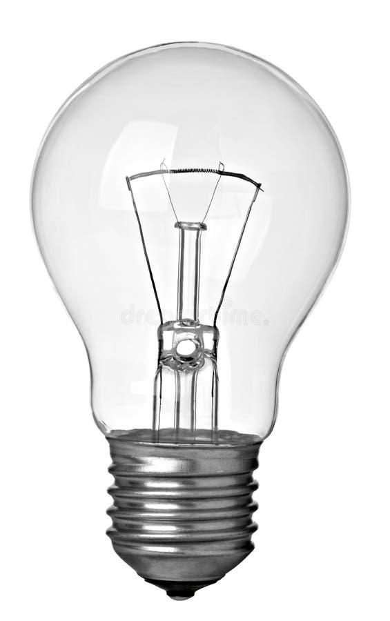 Free Light Bulb Royalty Free Stock Image - 19854566