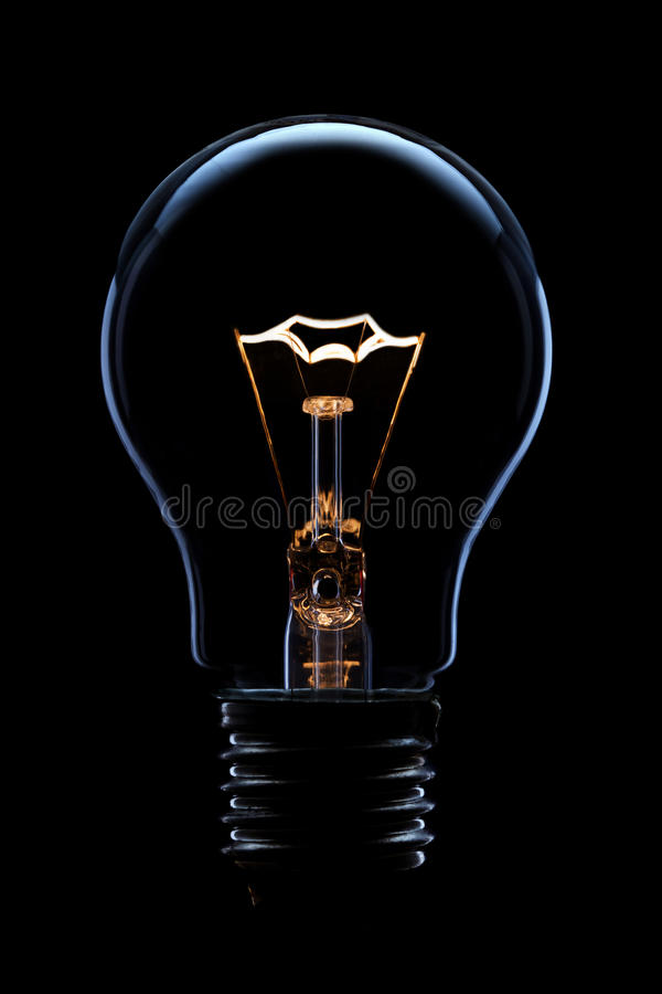 Light Bulb Royalty Free Stock Photos Image 21698998