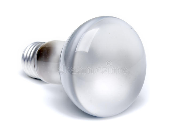 Download Light bulb stock image. Image of isolated, equipment - 25500277