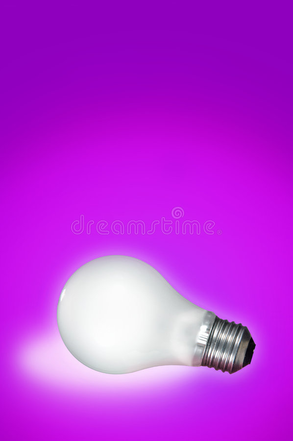 Free Light Bulb Royalty Free Stock Photo - 2756045