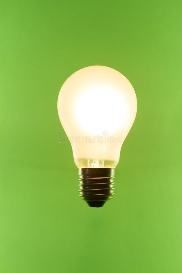 Free Light Bulb Stock Image - 29582831