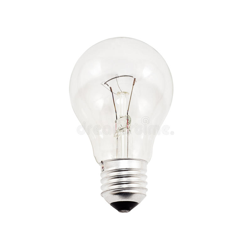 Download Light Bulb stock image. Image of watts, lighting, object - 29611431