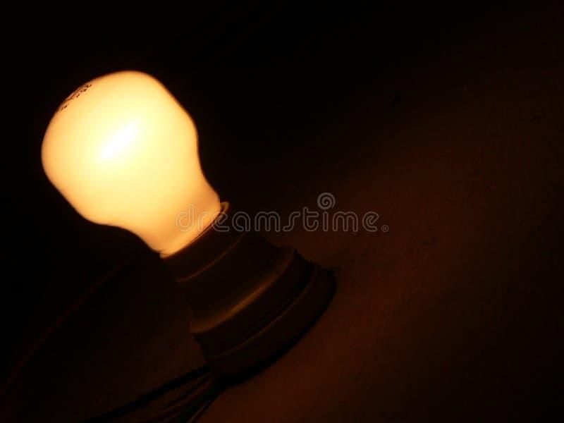 Light Bulb stock photography