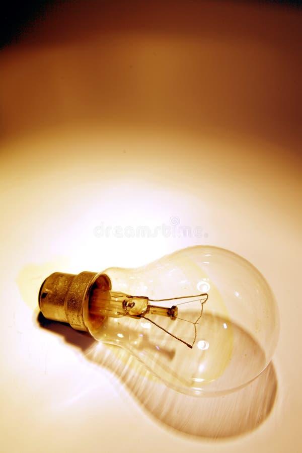 Free Light Bulb Royalty Free Stock Image - 5394286