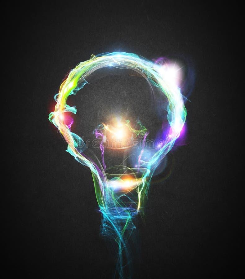 Free Light Bulb Stock Images - 60738684