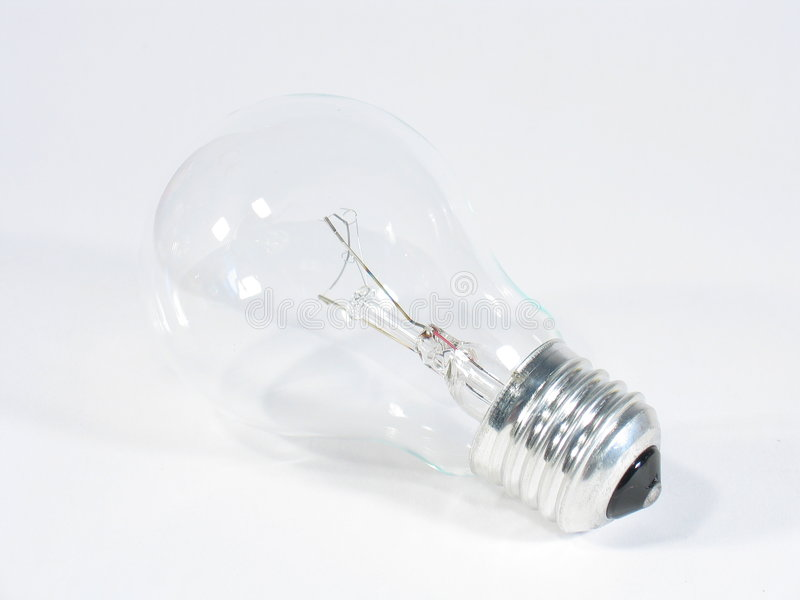 Download Light Bulb IV stock photo. Image of think, edison, innovate - 17164