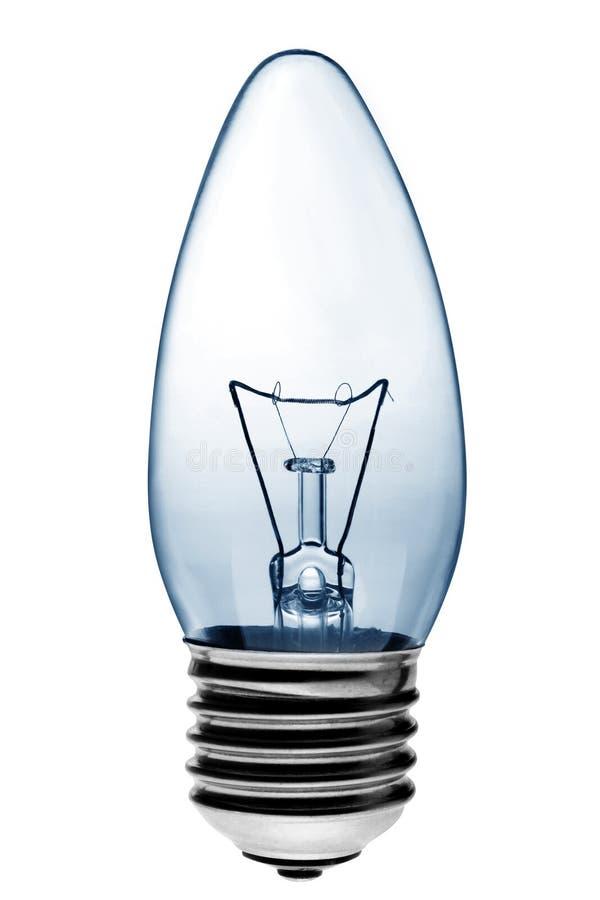 Light bulb lighting