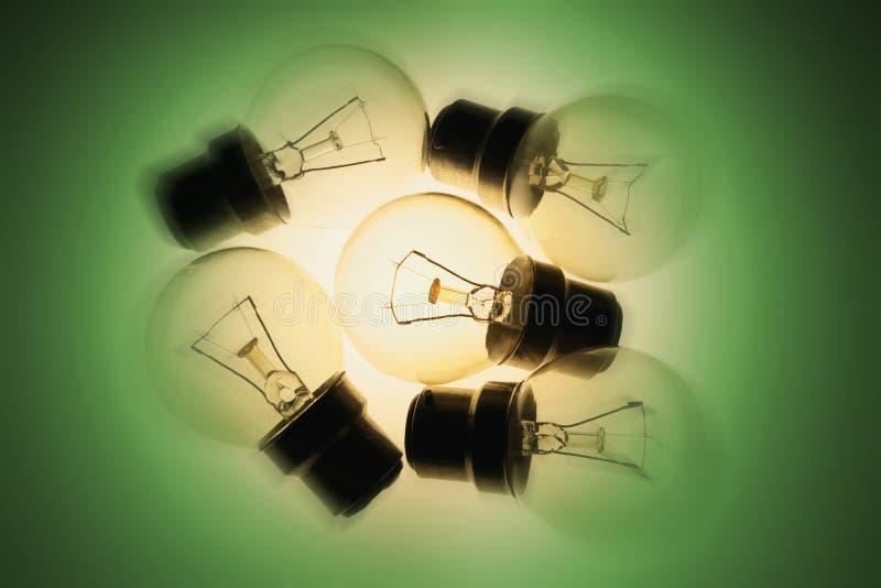 Download Light Bulbs stock image. Image of light, fragile, technology - 13229139