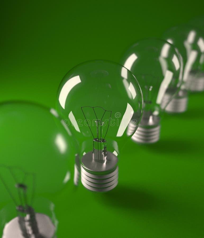 Free Light Bulbs Stock Photos - 13650143