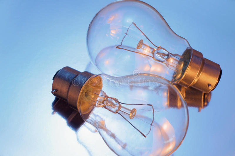 Download Light Bulbs Royalty Free Stock Photography - Image: 19877657