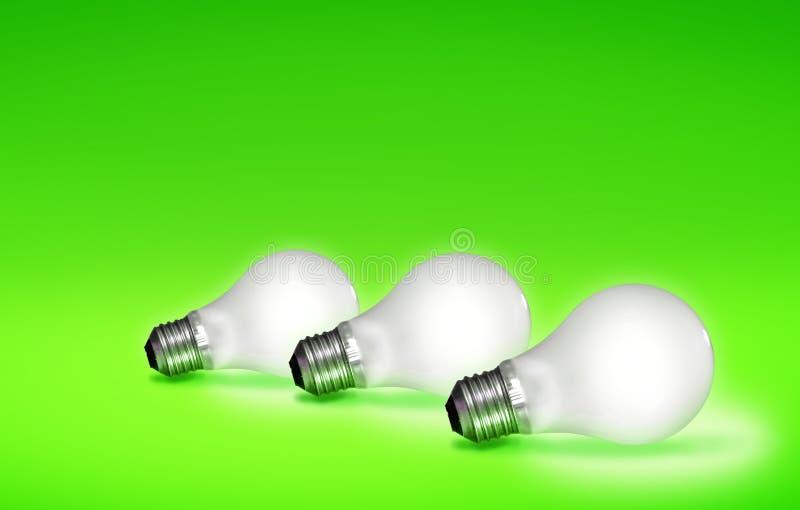 Download Light Bulbs Stock Photography - Image: 2756042