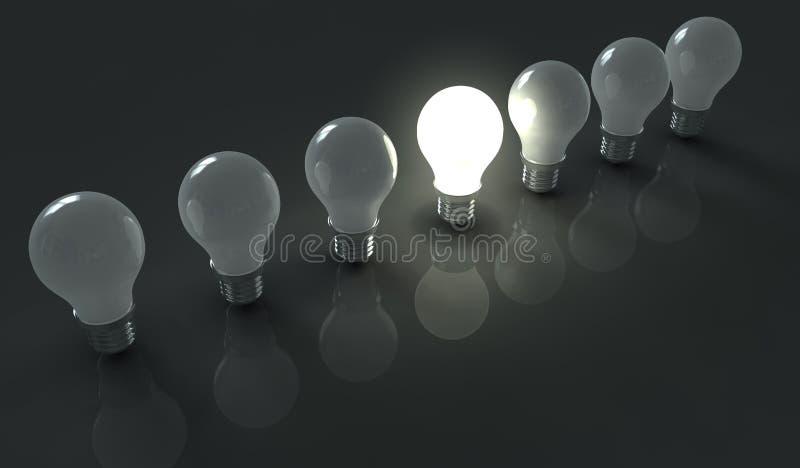 Download Light Bulbs Stock Photos - Image: 8103323