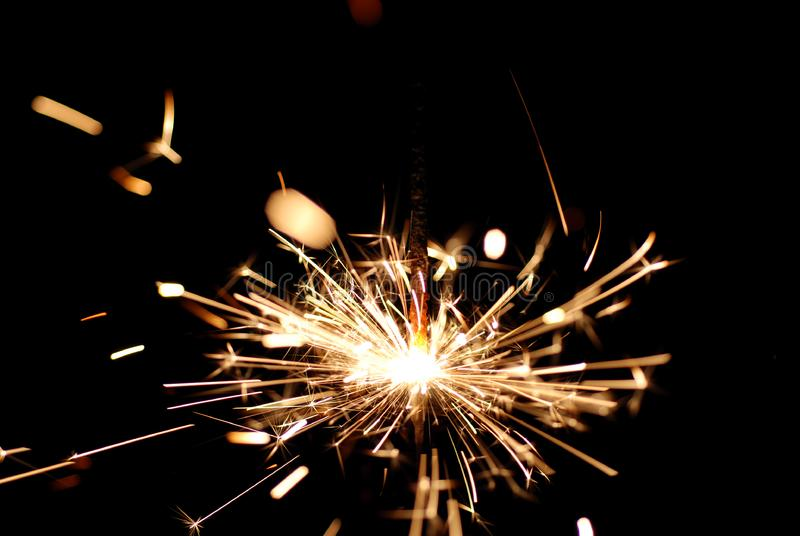 Download Light Cerebration stock photo. Image of christmas, spark - 3311366