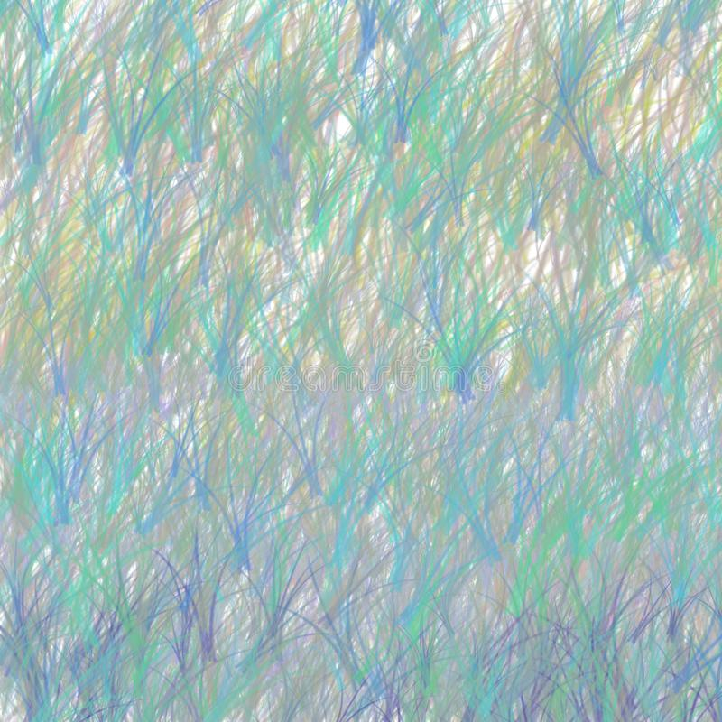 Light colors background. Abstract nature texture royalty free illustration