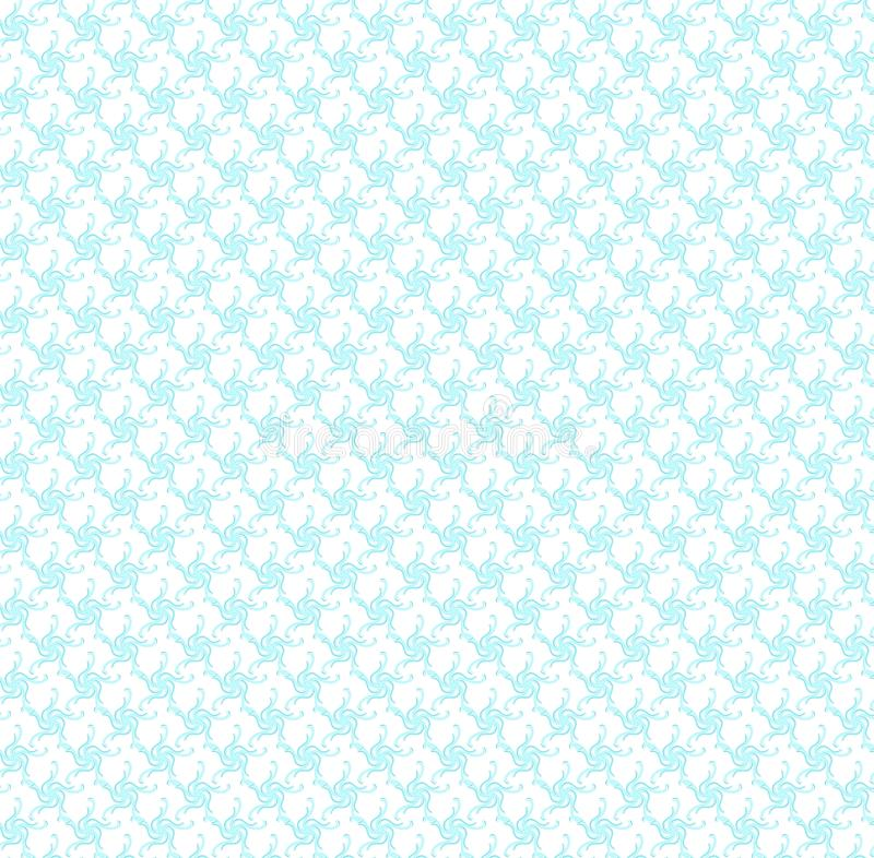 light colors geometric pattern illustration royalty free stock images