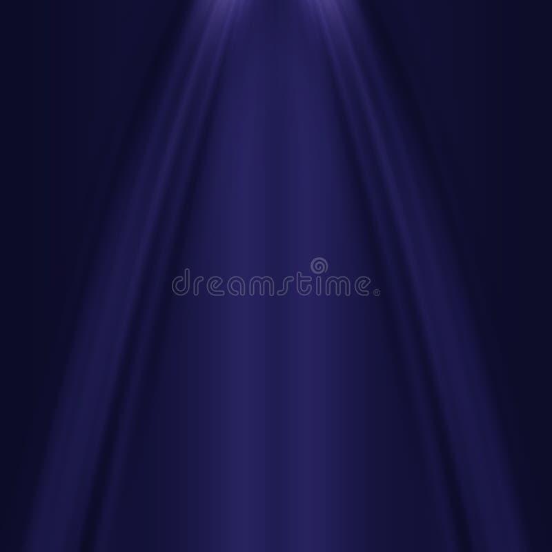 Download Light effect stock illustration. Image of shine, explosion - 415583
