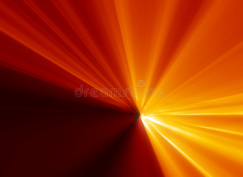 Download Light effects 4 stock illustration. Image of gold, magic - 534676