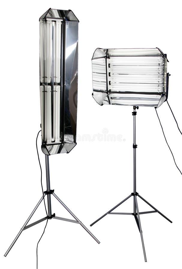 Download Light Equipment Stock Image - Image: 6900091