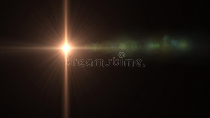 Download Light expose center1 stock illustration. Image of opening - 23422999