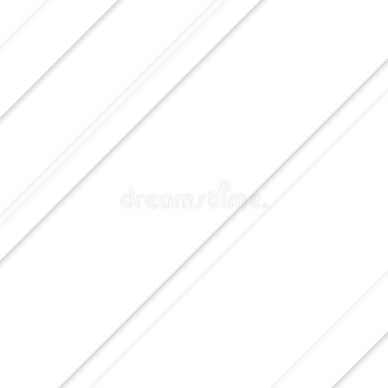 Light gray abstract background futuristic shape  illustration stock illustration
