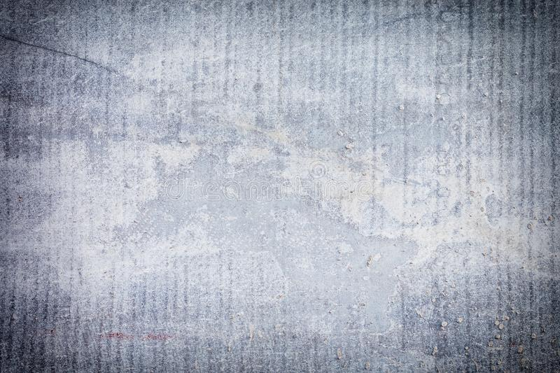 Light gray abstract background with vignette. Closeup sheet texture of an old slate. The basis for advertising, website royalty free stock images