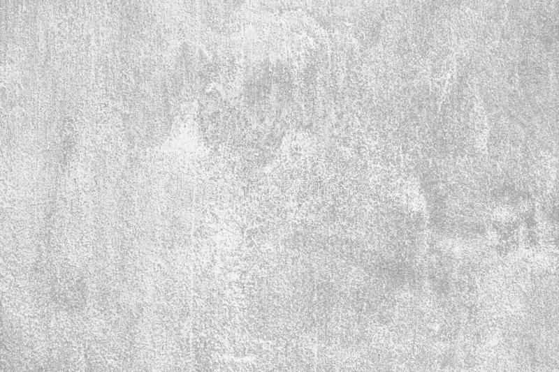 Light gray concrete wall. Neutral grey background. Vintage style pattern. Grunge effect. Abstract old marble surface. White cement. Wall. Stone material, rock royalty free stock photography
