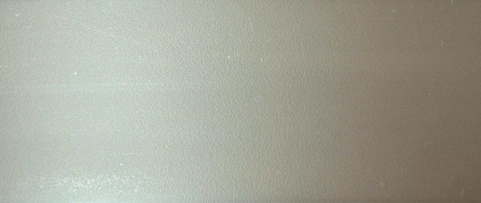 Light gray monochrome background, horizontally positioned. Gradient. Close-up stock image