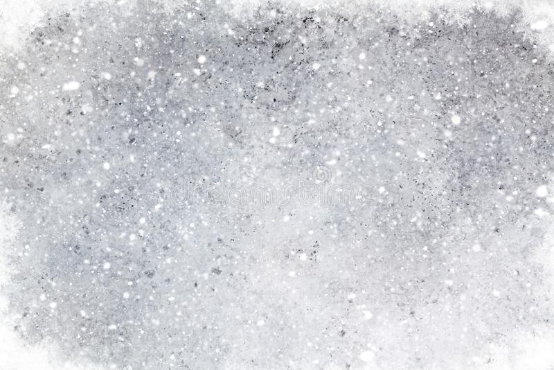 Light gray stone christmas background royalty free stock photo