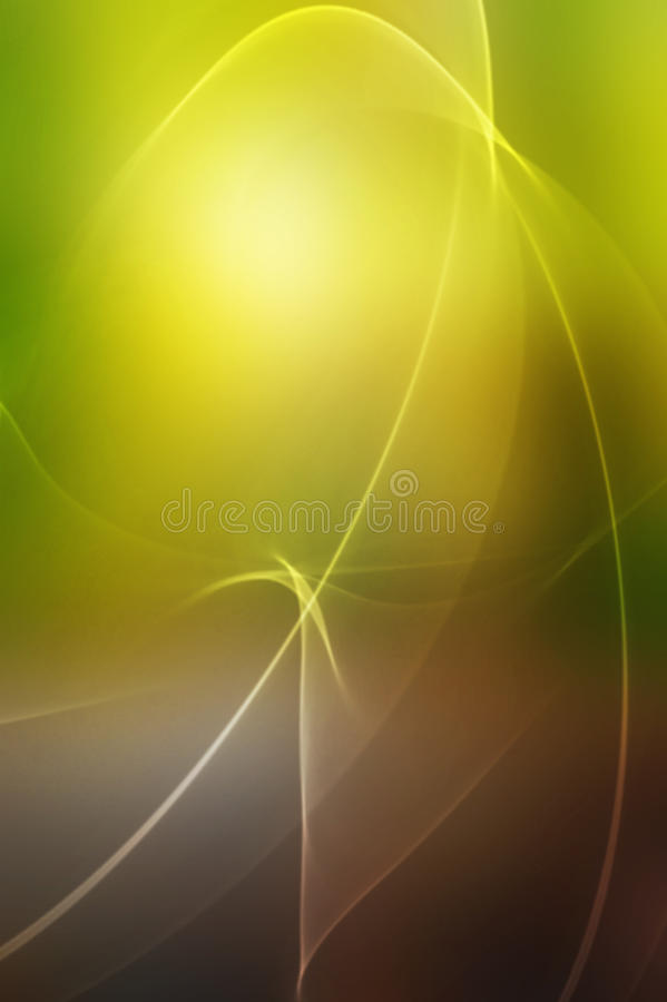Light green Abstract background stock image