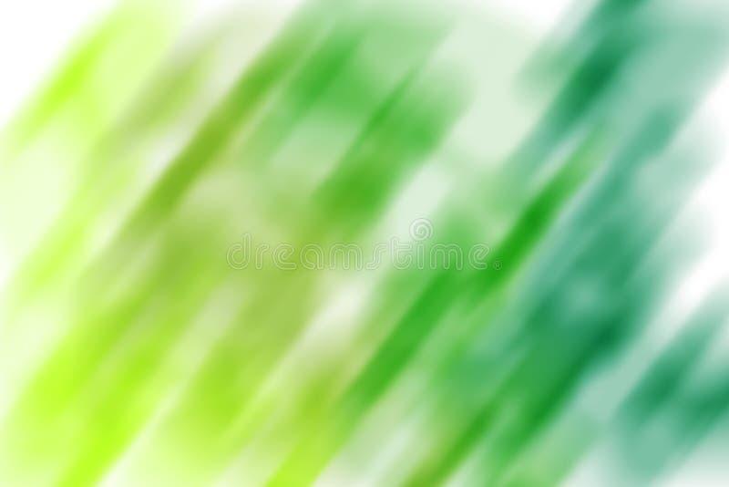 Light green background stock illustration