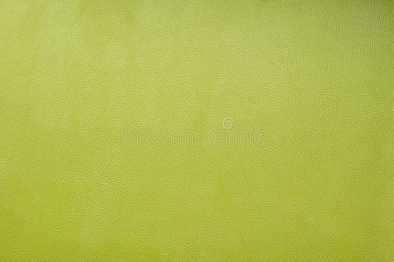 Light green color leather texture. Abstract background for design. stock photos