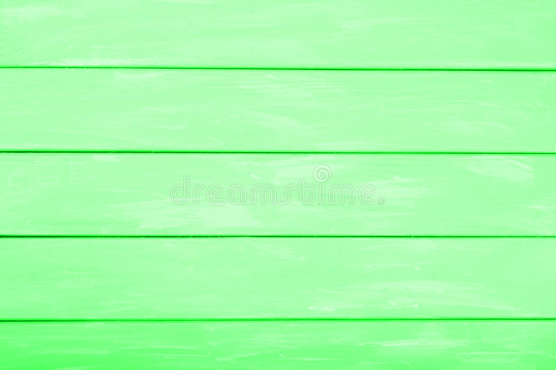 Light green colored wood background, abstract wood background for design royalty free stock photography