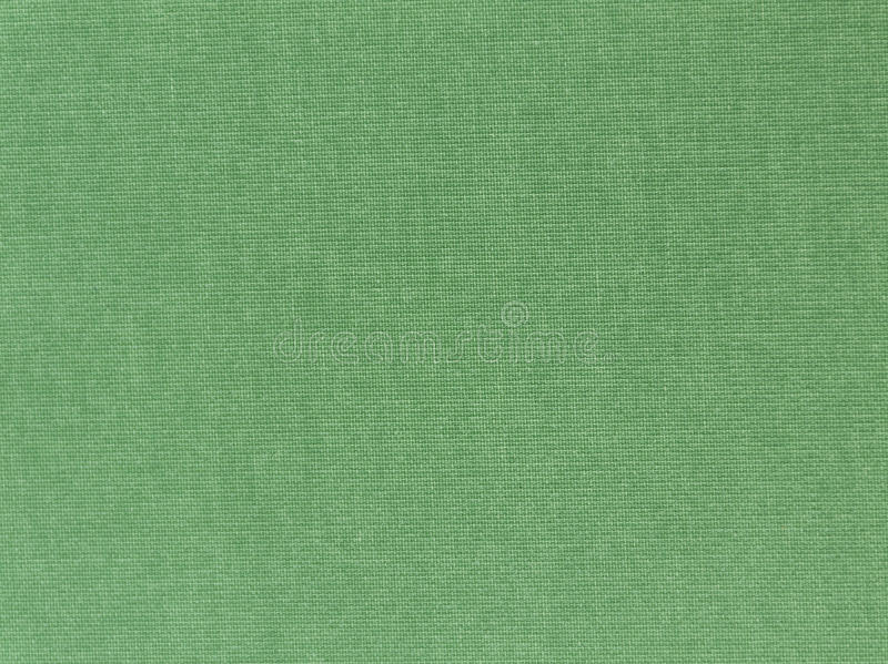 Light Green Fabric. Fabric Burlap Cotton Linen Material Canvas Textile royalty free stock photography