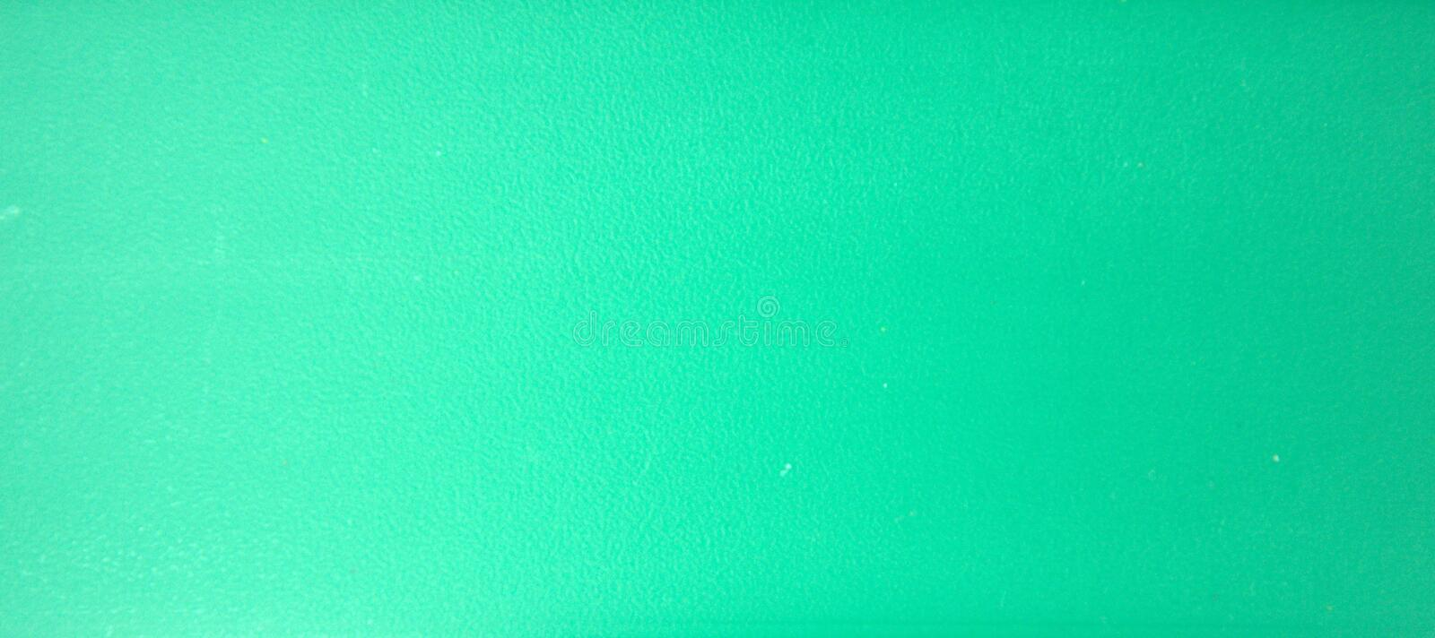 Light green monochrome background, horizontally located. Gradient. Close-up royalty free stock photo