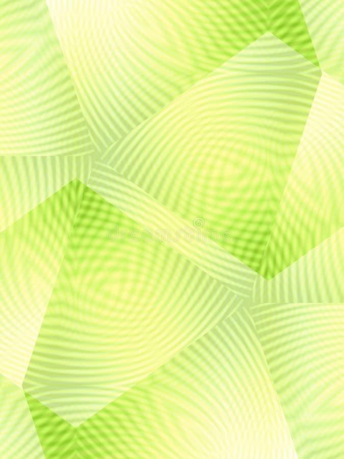 Download Light Green Stripes Patterns Stock Illustration - Image: 2672947