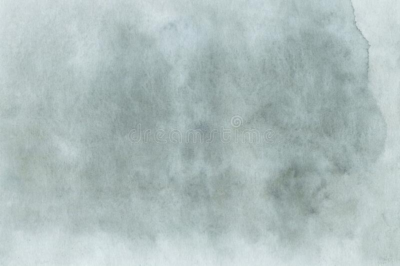 Light green watercolor texture or background in minimalist simple style royalty free stock photos