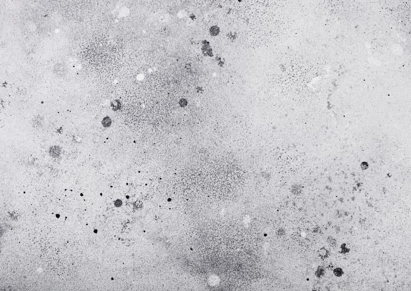 Light grey cement concrete stone wall texture background royalty free stock photography