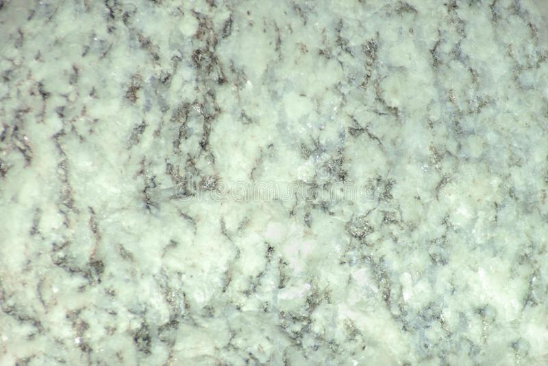 Light grey green stone texture royalty free stock photography