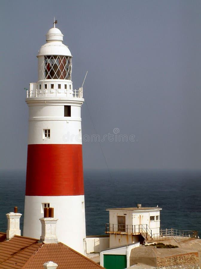 Download Light house stock photo. Image of ocean, storm, gibraltar - 154750