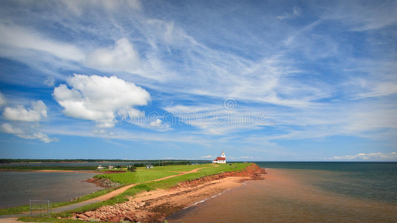 Light House in remote stock images