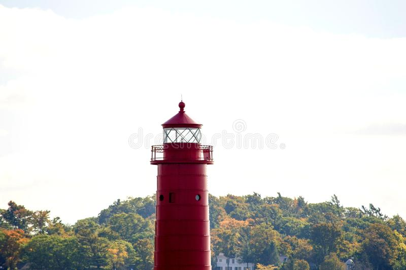 Light house tower royalty free stock photography