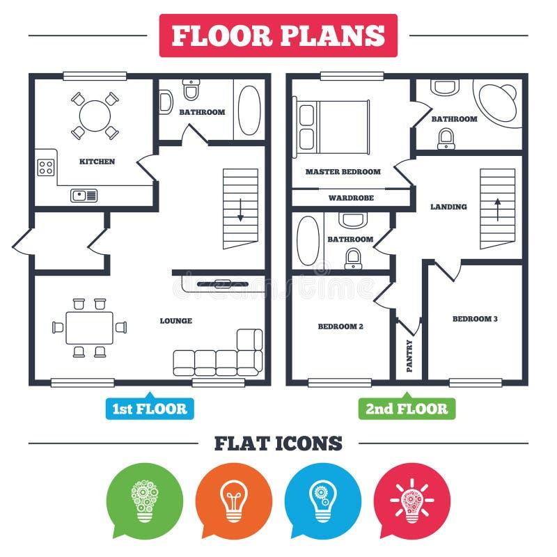 Floor Plan Symbols Stock Illustrations 592 Floor Plan Symbols Stock Illustrations Vectors Clipart Dreamstime