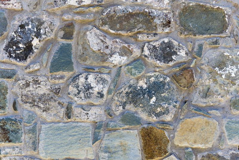 Light masonry, background Wall masonry background. pattern, natural, textured royalty free stock photos