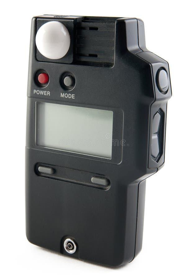 Free Light Meter Stock Image - 16748251