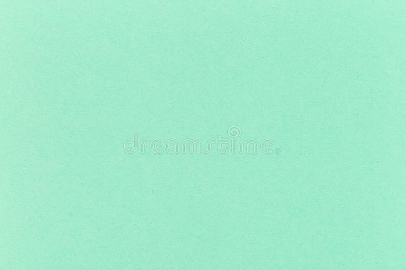 Light Mint Paper Texture Blank Background For Template