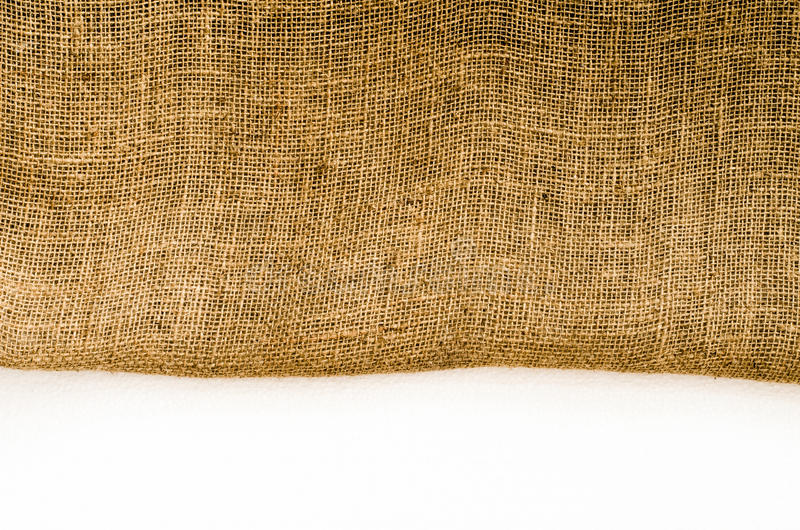 Download Light Natural Linen Texture Stock Photo - Image of hessian, pattern: 39508266