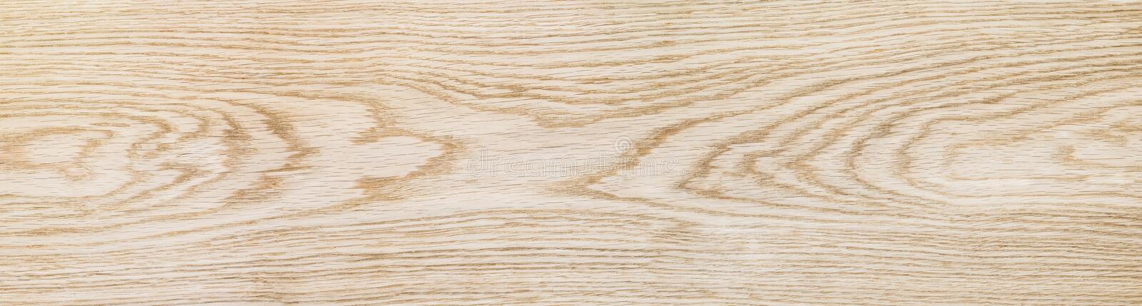 Light oak wood texture as background royalty free stock images