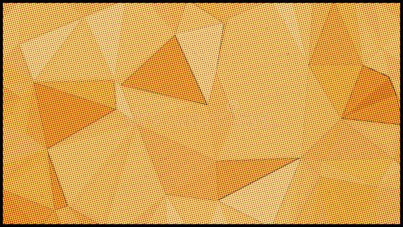 Light Orange Dirty Grunge Texture Background 库存例证
