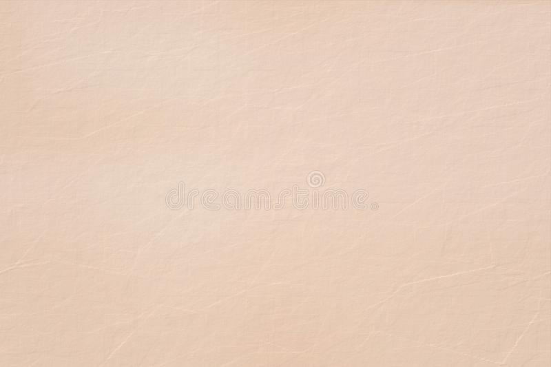 Light orange watercolor paper texture background.  royalty free stock images